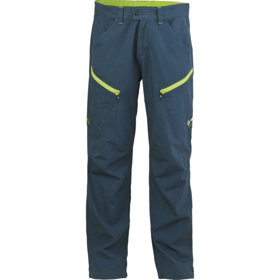 Pant Scott Factory Team light
