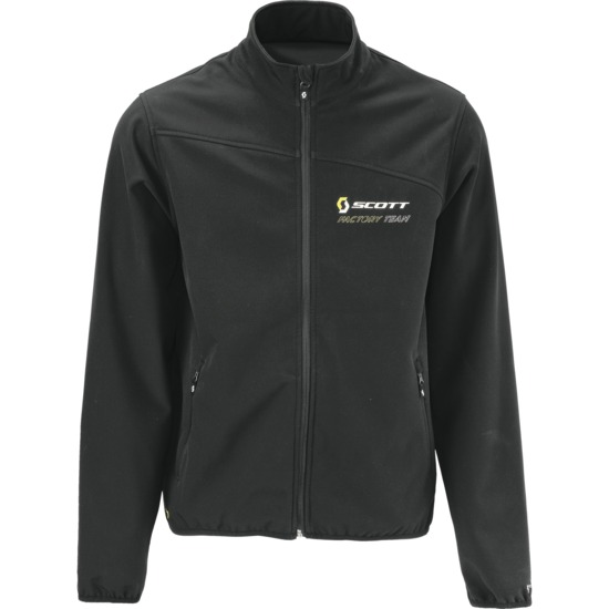Jacket Softshell Scott Factory Team