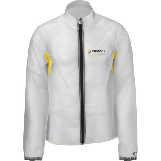Jacket Scott Factory Team clear
