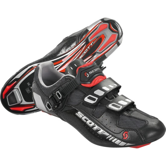 Shoe Scott Road Team Carbon