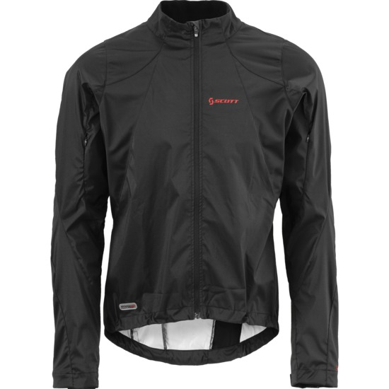 Jacket Windstopper Scott Premium