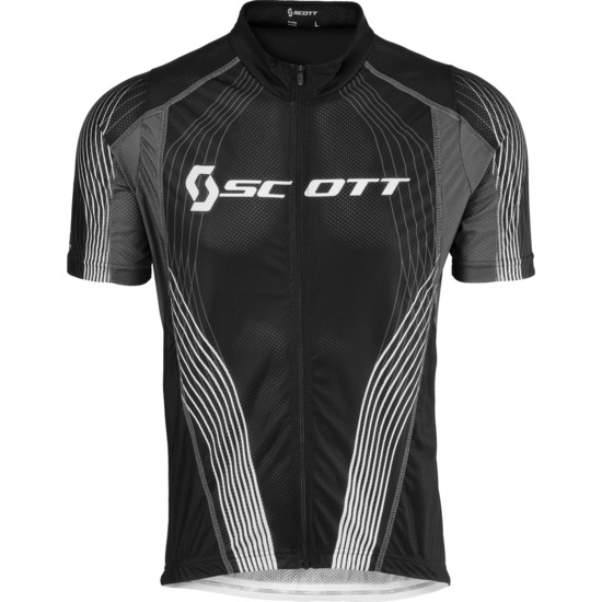 Shirt Scott Helium Race s/sl