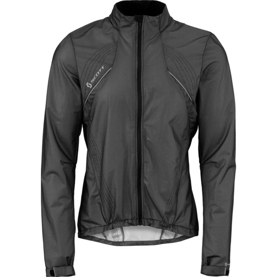 Jacket Windstopper Scott Helium