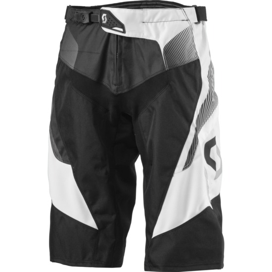 Shorts Scott DH Racing ls/fit