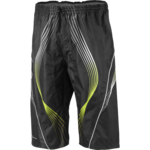 Rain Shorts Scott Helium Race