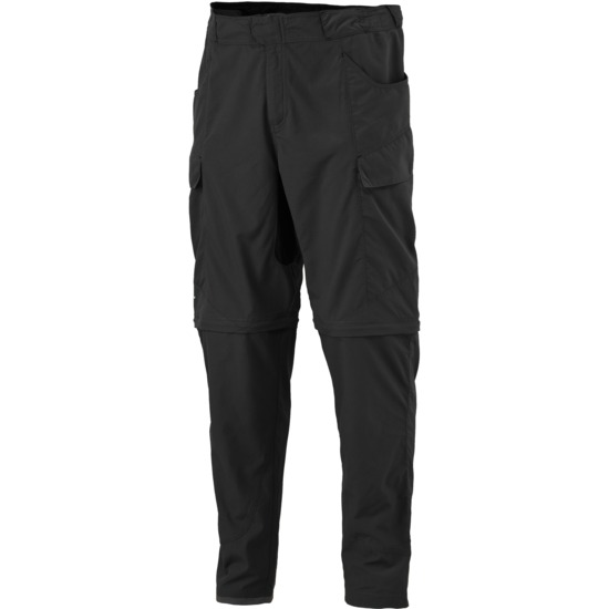Pants Scott Path zip off ls/fit