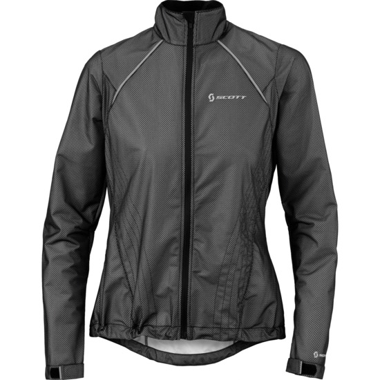 Jacket W's Windstopper Scott Shadow