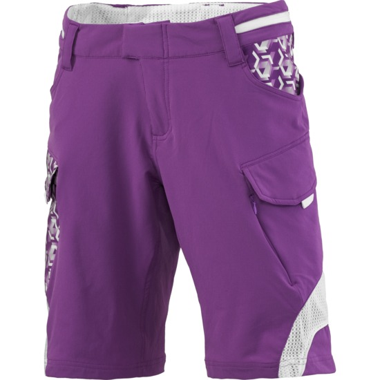 Shorts W's Scott Sumita ls/fit