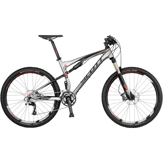 Bike Spark 40