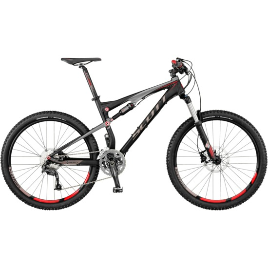 Bike Spark 60