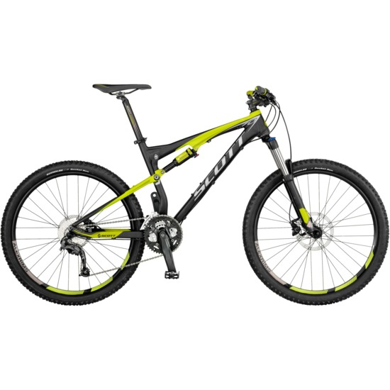 Bike Spark 70