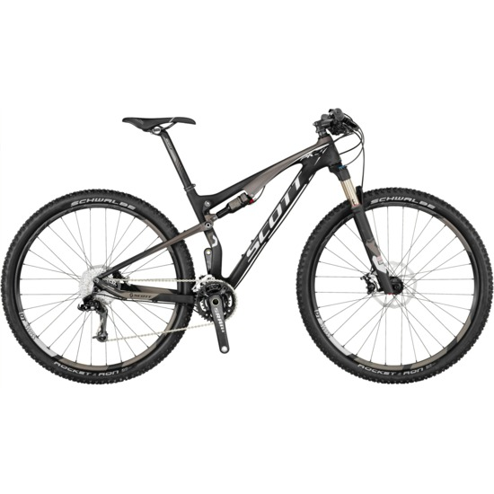 Bike Spark 29 Pro