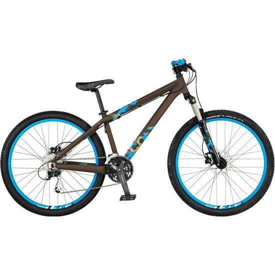 Bike Voltage YZ 10