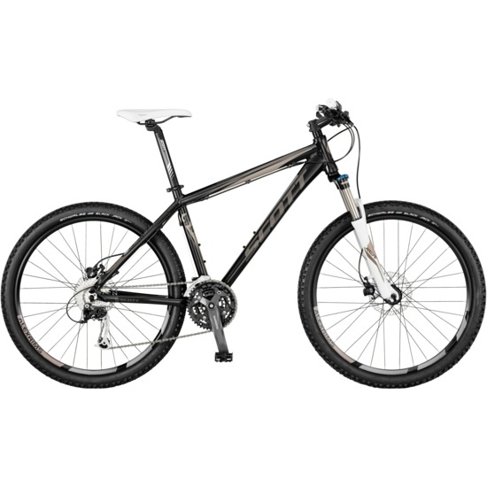 Bike Aspect 30 black/anthracite