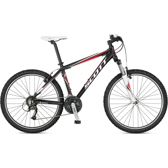 Bike Aspect 50 black/red