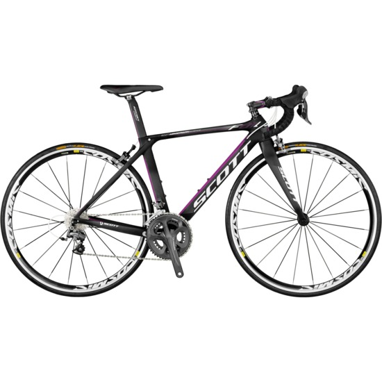 Bike Contessa Foil (CD 20)