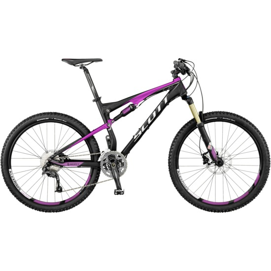 Bike Contessa Spark