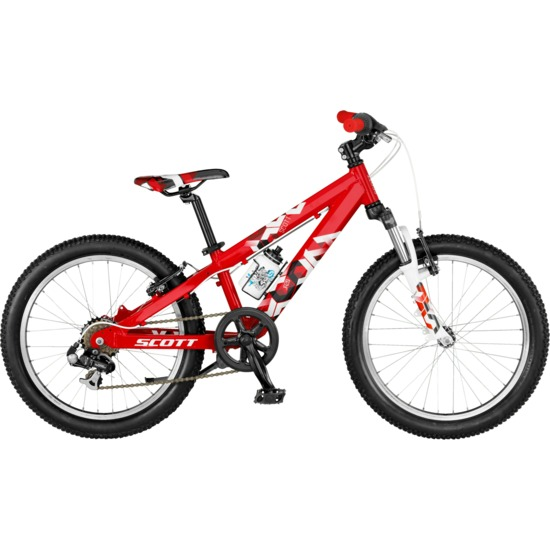 Bike Voltage JR 20