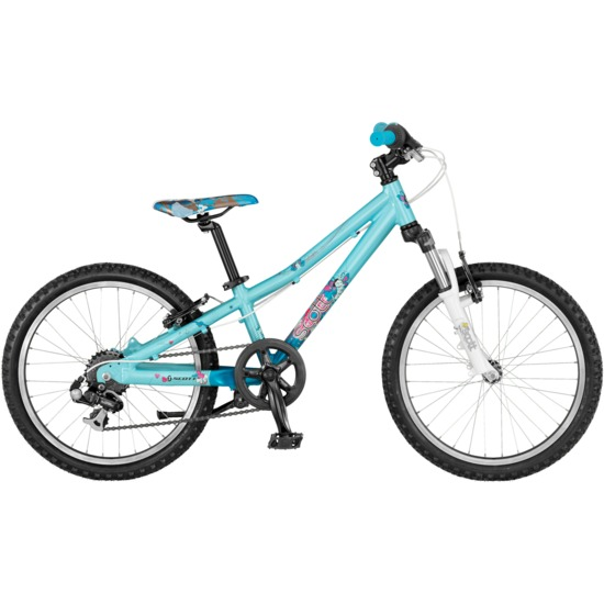 Bike Contessa JR 20