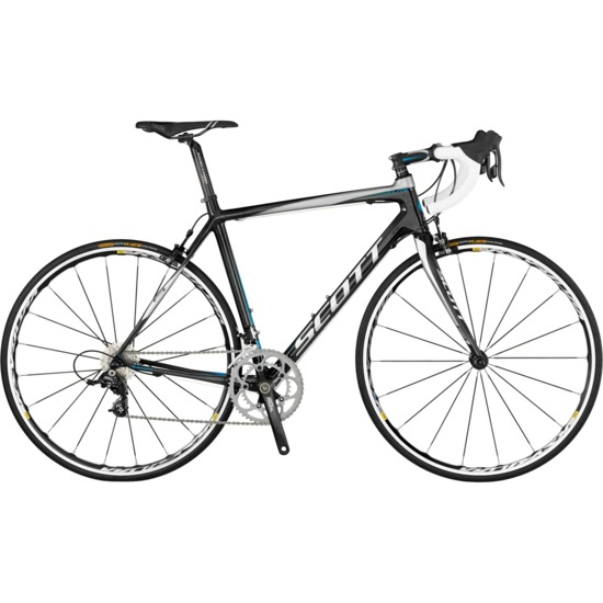 Bike CR1 Elite (CD20)