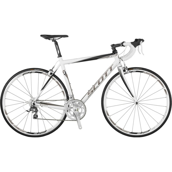 Bike Speedster S40 (CD18)