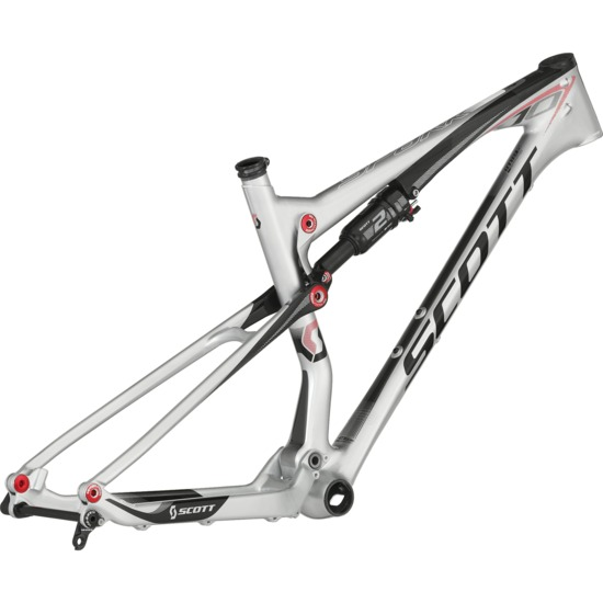 Frame set Spark 10 (HMF) (BB92)
