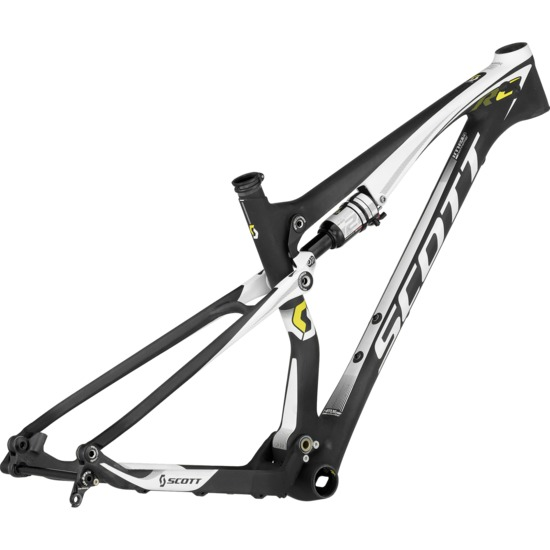 Frame set Spark 29 RC (HMX) (BB92)