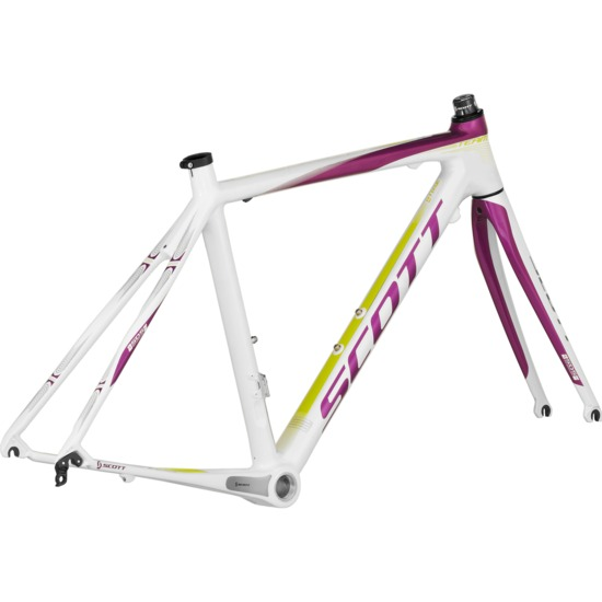 Frame set Contessa CR1 Team (HMF)
