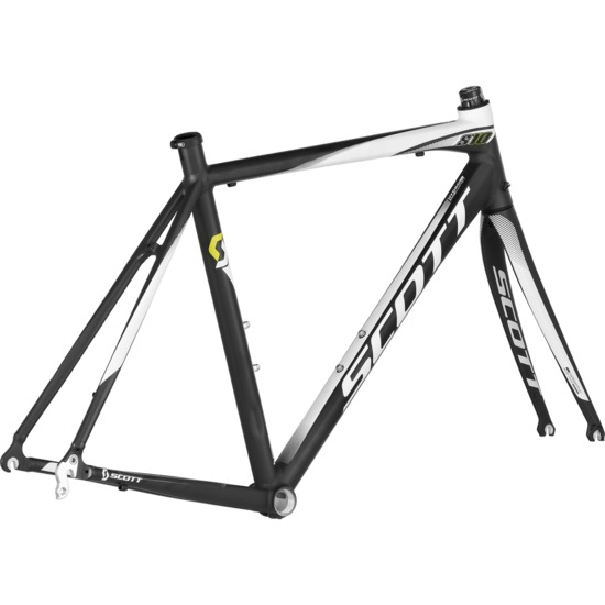 Frame set Speedster S10