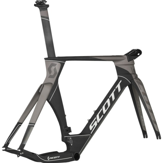 Frame set Plasma Premium (HMX)
