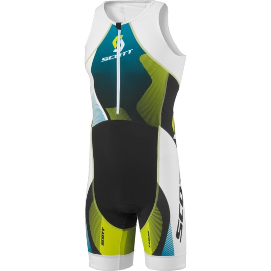 Suit Scott Tri w/pad