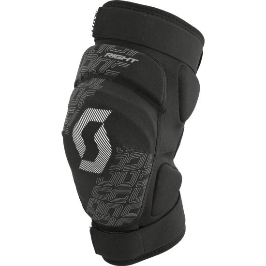 Knee Guards Scott Rocket