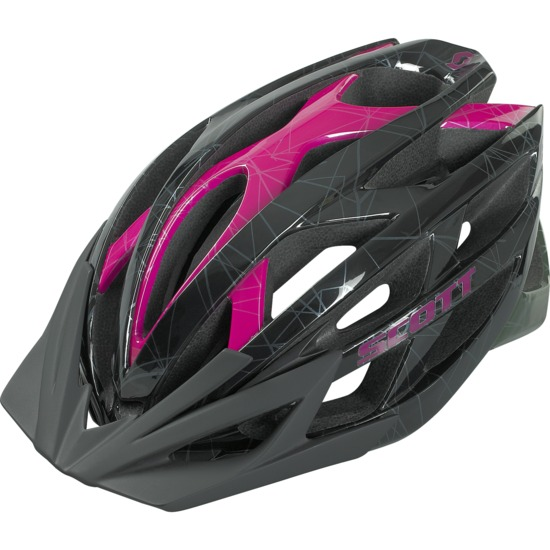 Helmet Scott Wit Contessa (CE)