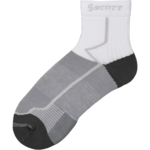 Socks Scott Logo