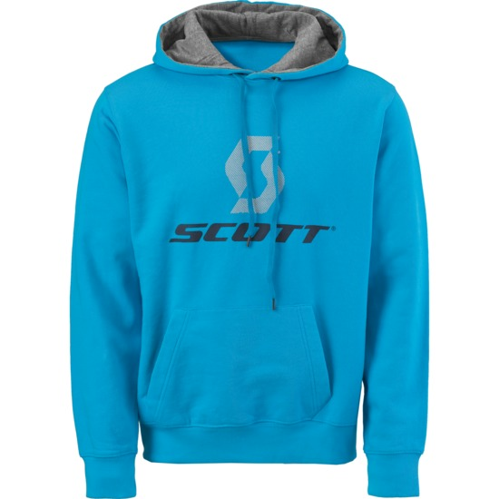 Hoody Scott Screened