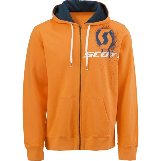 Zip Hoody Scott Spray