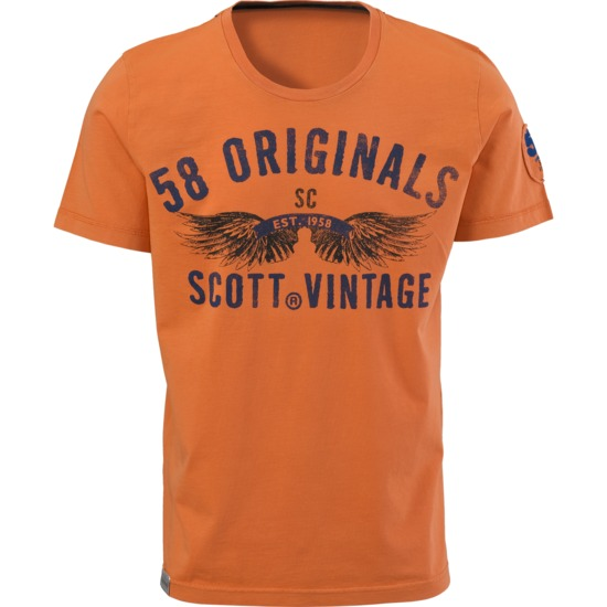 Tee Scott Vinfly