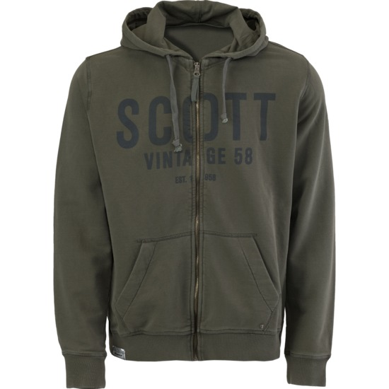 Zip Hoody Scott Vintage