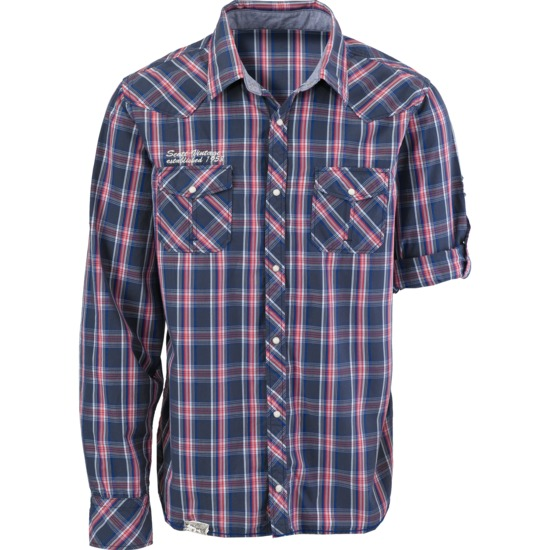 Shirt Scott Caplet l/sl