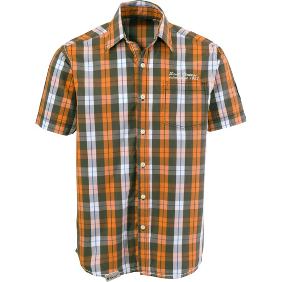 Shirt Scott Fresno s/sl