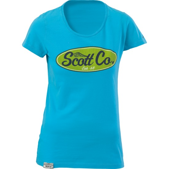 Tee W&#039;s Scott &amp; Co