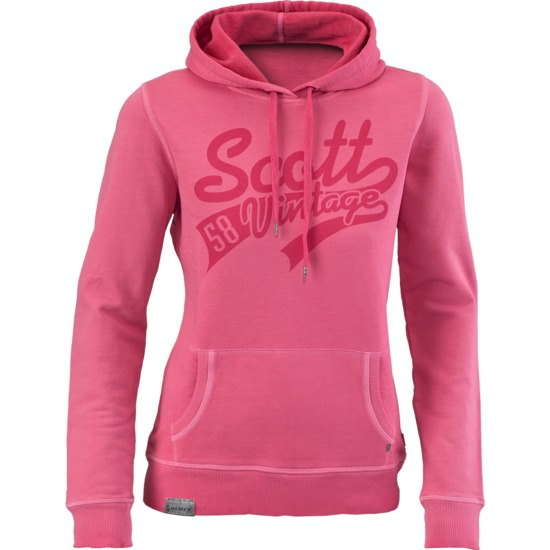 Hoody W&#039;s Scott Vintage