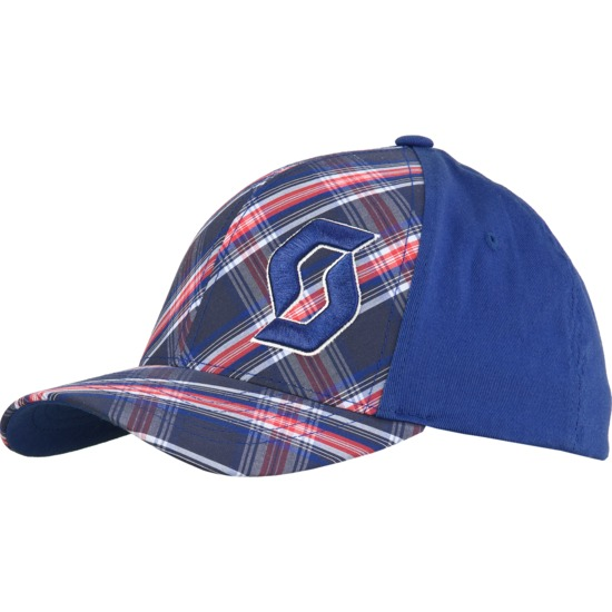 Cap Scott X-Shape Check