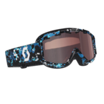 Goggle Scott Jr Hook up