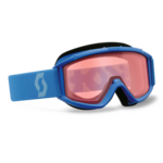 Goggle Scott Jr Hook up std