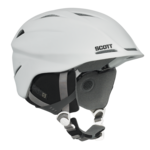 Helmet Scott Tracker