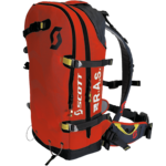Pack Scott Air 30 RAS