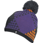 Beanie W's Scott The Patchwork