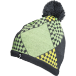 Beanie Jr Scott Patchwork