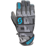 Glove Scott Team Block